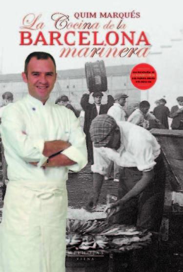 La cocina de la Barcelona marinera