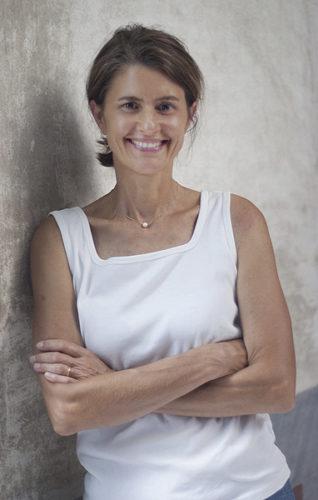 Silvia Bastos